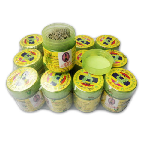Thaise kruiden inhaler van Hong Thai
